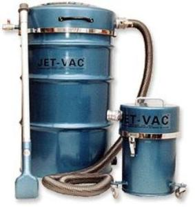 Jet-Vac - Two Bin Picture