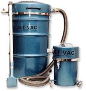 Jet-Vac - Two Bin Picture